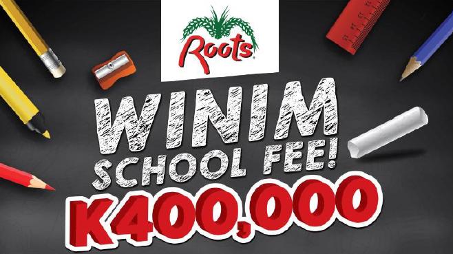 School fee promotion