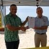 Trukai announces support for the Hiri Moale Canoe Race